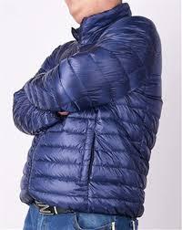 Cromoncent <b>Men</b> Light Stand Collar <b>Autumn Winter Plus</b> Size Warm ...