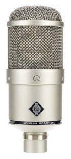 <b>Студийный микрофон Neumann M</b> 147 tube купить в Санкт ...