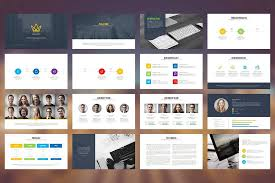 beautiful premium powerpoint presentation templates design mahkota powerpoint template