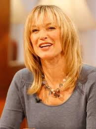 Gillian Taylforth sets a trend again with a fringe in 2009 - Gillian-Taylforth-Fringe