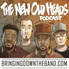 New Old Heads Podcast