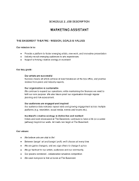 basementtheatre jobdescription marketingassistant boxofficemanager basementtheatre jobdescription marketingassistant boxofficemanager pdf docdroid