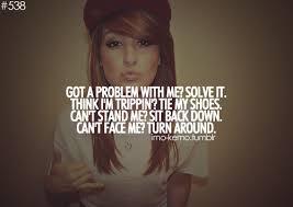 Thublr Boy Attitude Quotes. QuotesGram