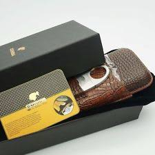 <b>Cohiba Cigars</b> in Collectable <b>Cigar</b> Cases, Tubes & Holders for sale ...