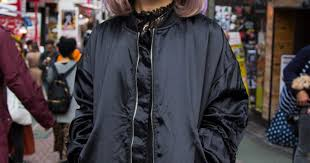 Yami <b>Kawaii Fashion</b> Is A <b>New Harajuku Style</b> Subculture