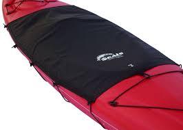 Seals <b>Kayak Cockpit Drape Universal Cockpit</b> Cover - <b>AustinKayak</b>
