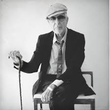 <b>Leonard Cohen</b> on Spotify