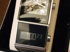 Наручные <b>часы kenneth cole</b> IKC1749 - Личные вещи, <b>Часы</b> и ...