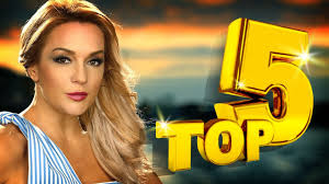 Татьяна Буланова - TOP 5 - Новые и <b>лучшие</b> песни - 2016 ...