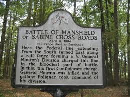 「Battle of Mansfield」の画像検索結果