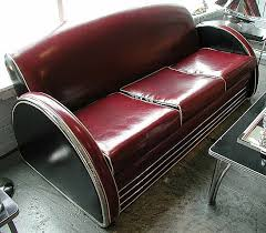 radio city one of the most unusual and striking art deco seating designs offered by deco dence as a reproduction based on the original royalchrome suite art deco replica furniture