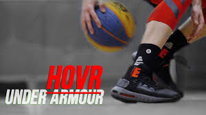 ТЕСТ <b>КРОССОВОК</b> - <b>Under Armour</b> HOVR Havoc - YouTube