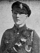 Gnr William Henry Ward KIA 15/05/1918 aged 19. He was son of Mrs William H. Ward of Chislehurst, he was former under - gardener. He enlisted in 06/1915 and ... - BlangyTronvilleWardWH1