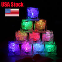 <b>Wholesale Mini</b> Led <b>Ice</b> Cubes for Resale - Group Buy <b>Cheap Mini</b> ...