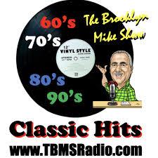 Brooklyn Mike's Radio Show