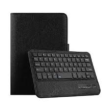 Jual EDS <b>Chumdiy PU Leather</b> Bluetooth Keyboard Cover Case ...