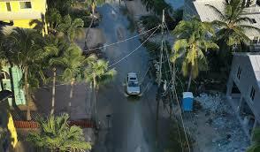 <b>Relentless High</b> Water Won't Let Miami Go   Weather Underground