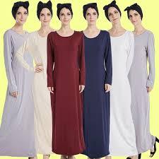 Factory <b>New arrival soft</b> cotton Bottom Wear abaya Islamic lady maxi ...