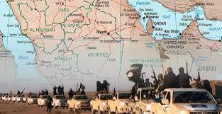 Risultati immagini per QATAR ISIS