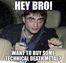 Metal Memes - Page 7 via Relatably.com