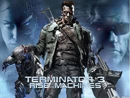 Bildergebnis für terminator rise of the machines
