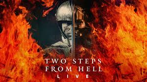 <b>Two Steps from</b> Hell - Live | Official Website