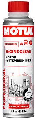 <b>Промывка MOTUL Engine</b> Clean - MOTUL