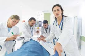 energency care tips from the er staff reader s digest we do it because we care