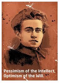 Antonio Gramsci's quotes, famous and not much - QuotationOf . COM