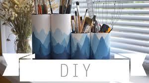 DIY. <b>Органайзер</b> для <b>кистей</b>. Как я храню кисти. - YouTube