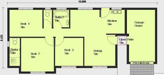 Free Small House Plans In South Africa   Home DecorHouse Plan Pl Floorplan