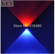 rgb led wall lamps sconces lights for bedroom foyer modern wall mount lamps cabinet wall lighting cheap lighting effects