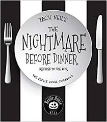 <b>The Nightmare Before</b> Dinner: Recipes to Die For: The Beetle House ...
