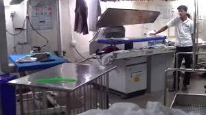 hotel laundry installation 108 stefab industrial laundry machines laundry presser