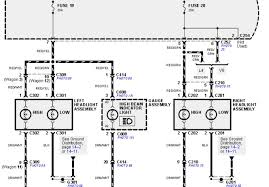 2006 honda accord headlight wiring diagram wiring diagram 1997 honda accord lx fuse box wiring diagrams