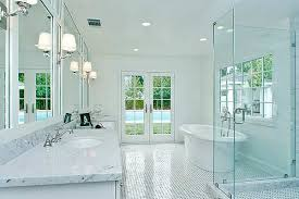 good overall ambient light is important in a bathroom where many activities will be task best bathroom lighting ideas