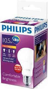<b>Лампочка</b> Philips <b>Лампа светодиодная</b> Philips Premium, цоколь ...