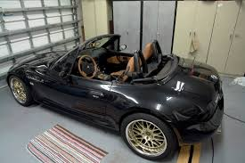 finished interior will look approximately like this black interior 1996 bmw z3