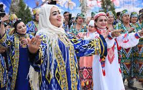 Особенности таджикского языка: культура <b>восточного</b> красноречия