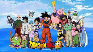 Toei and Funimation Announce <b>New</b> '<b>Dragon Ball</b>' Licensing ...
