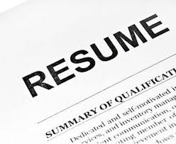 Image result for resume writing advice
