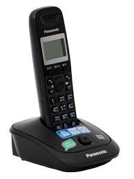 радиотелефон panasonic kx tg2521