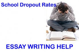 essay on school dropout rates