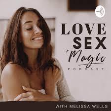 Love Sex & Magic