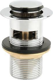 <b>Донный клапан BelBagno</b> BB-PCU-06-CRM, купить в интернет ...