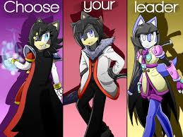 who would be your team leader by ultimatewino on who would be your team leader by ultimatewino
