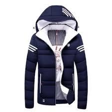 Winter Mens <b>White Duck Down Jacket</b> Men Warm Parka: Buy ...