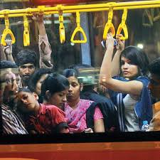 Safety Measures in Railway