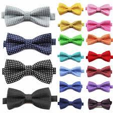 Sale 1PC Gentleman <b>Men Classic Satin</b> Bowtie Necktie For ...