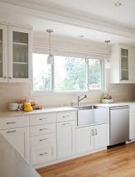 stainless steel farmhouse sink kitchen traditional with farmhouse sink frosted glass frosted glass cabinet farm sink apron kitchen sink kitchen sinks alcove